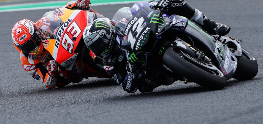 AustralianMotoGP2019: A new victory and a new record forMárquez
