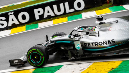 Brazilian GP F1 2019 Preview