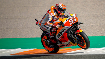 Preview Valencia MotoGP 2019