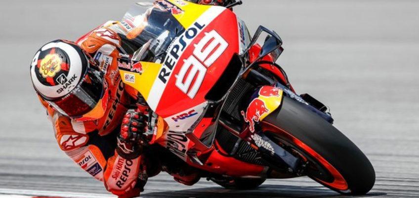 "Ezpeleta,Dorna'sCEO: ""Lorenzo has to decide if he wants to stop racing"""