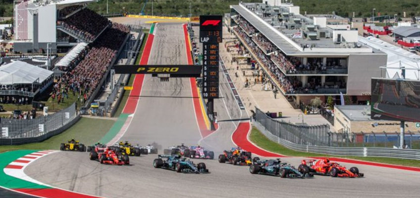 F1 United States GP 2019 Preview: Second chance for Hamilton