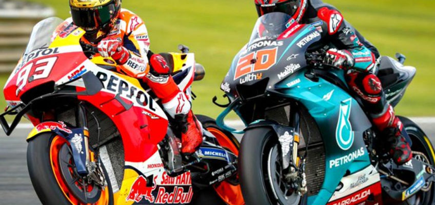 Valencia MotoGP 2019: Marquez wins and takes the triple crown on Lorenzo's farewell race