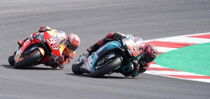 The MotoGPcalendarfor 2020