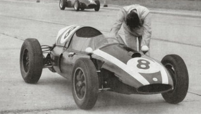 60 years of a historic Formula 1 feat