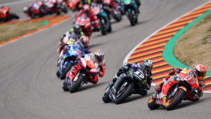 Do you know salaries of MotoGP riders?