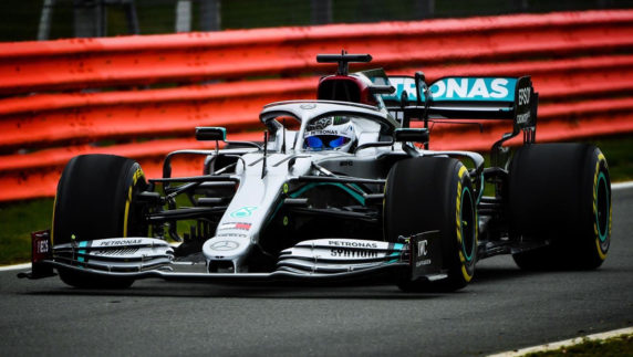 Mercedes W11 launched, a car to make History