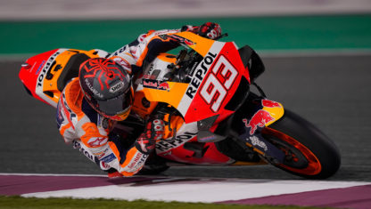MotoGP 2020: Honda in crisis ten days from the start of the season