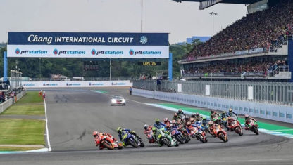 MotoGP and Formula 1: Latest casualties of the coronavirus