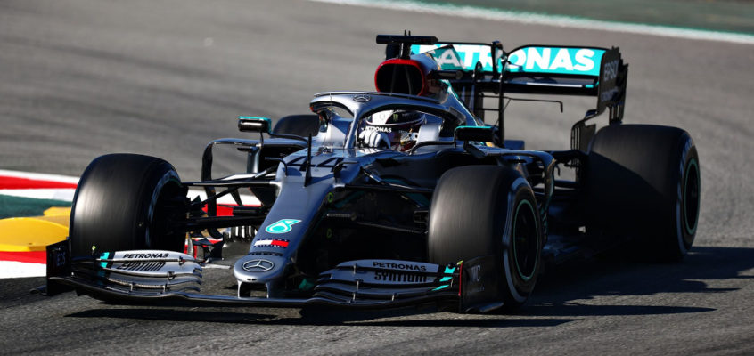 8 Formula 1 records to smash in 2020