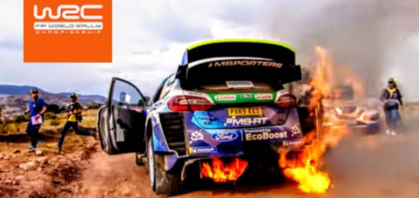 The fire in Lappi's Ford in Mexico remains unresolved