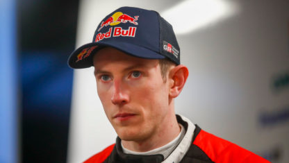 "Elfyn Evans: ""We believe we can fight for the title"""