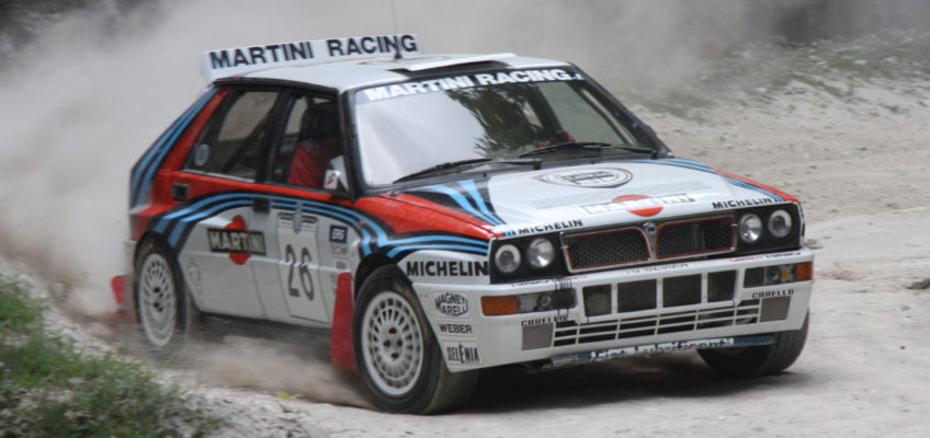 Top 5 Most Dominant Cars in WRC History