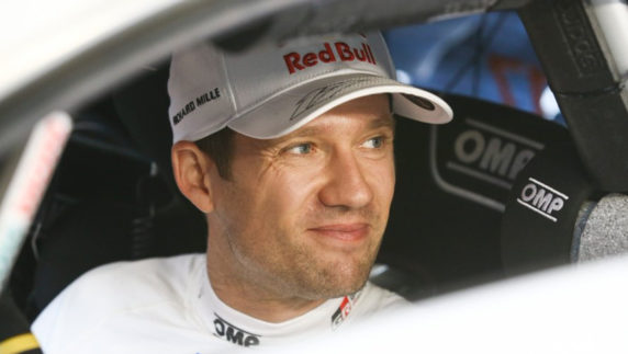 Sébastien Ogier drops that he will continue in 2021 WRC
