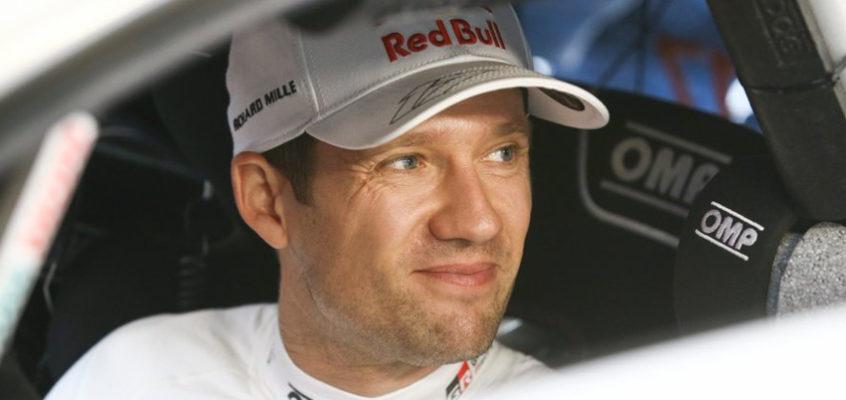 Sébastien Ogier drops that he will continue in 2021 WRC