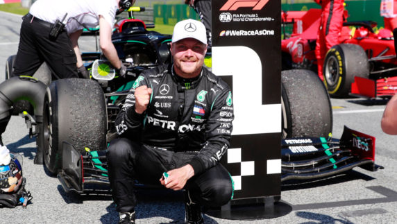 2020 F1 Austrian GP: Great victory for Mercedes and Bottas