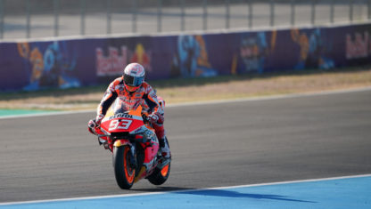 2020 Spanish MotoGP : The World Cup kicks off