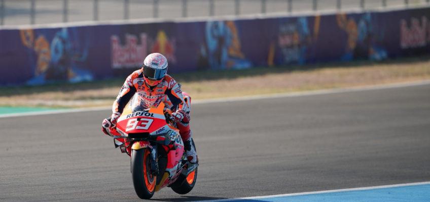 2020 Spanish MotoGP : The World Cup kicks off