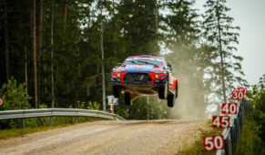 Updated calendar of the 2020 WRC