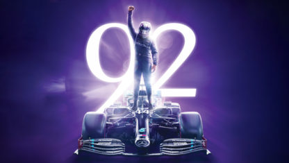 F1 Portuguese GP: Hamilton beats Schumacher's F1 wins record in Portugal