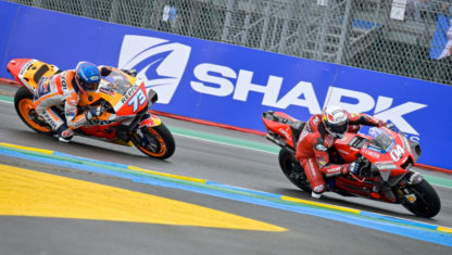 Aragon GP Preview: Who will succeed Marc at Motorland?