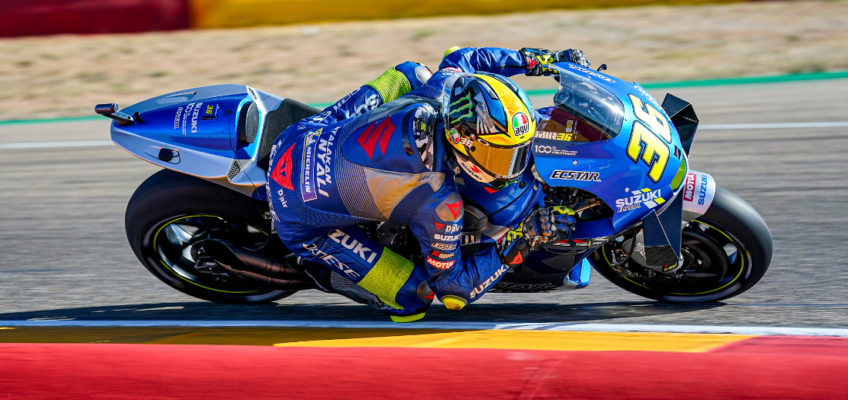 Teruel GP Preview: Thebattlefor the title continuesin Spain