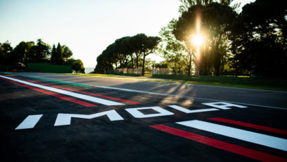 2020 Emilia RomagnaF1 GP preview: Imola is back in the championship