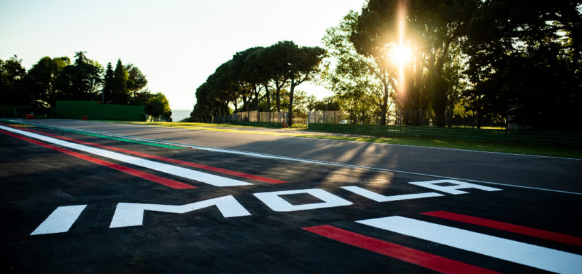 2020 Emilia Romagna F1 GP preview: Imola is back in the championship