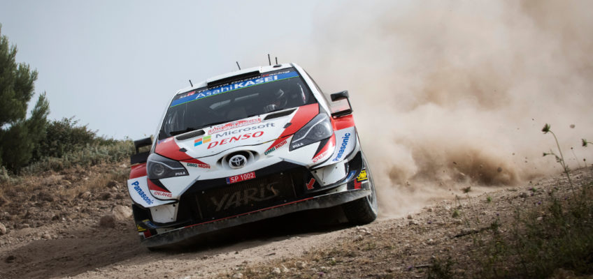 Preview Rally Italia-Sardegna 2020: Crunch time for Evans
