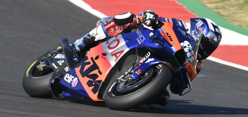 PortugueseGP:Flawlessvictory for Miguel Oliveira at home