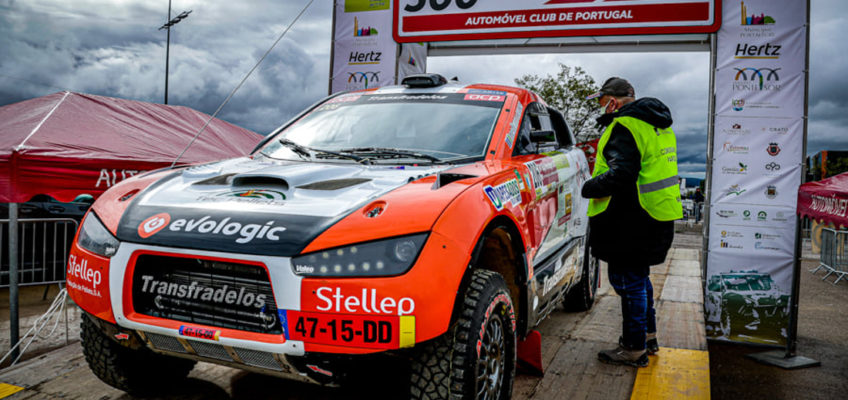 The Baja Portalegre 500 is here!