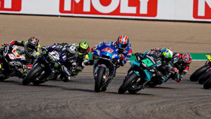 European GP Preview: It is crunch time for The Championship.