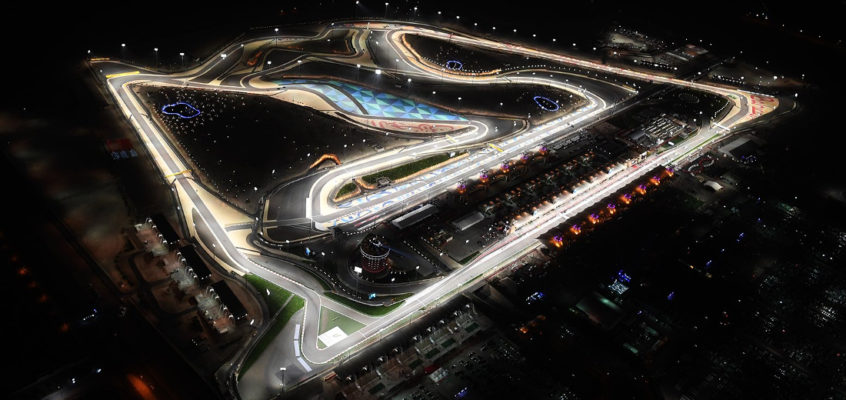 Bahrain Grand Prix Preview: The battle in the desert