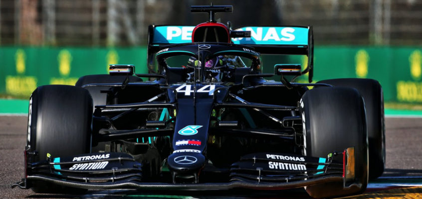 Turkish GP Preview: Hamilton nearing his seventh crown