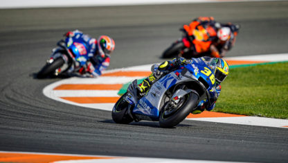 Portuguese MotoGP Preview: Mir faces season finale as World Champion