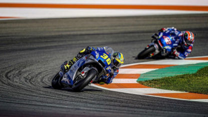Valencia GP Preview: It's crunch time for Mir