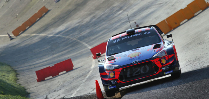 ACI Monza Rally Preview: Italy to decide WRC winner