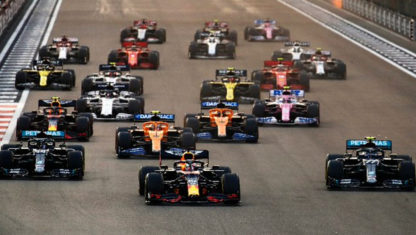 How much will F1 teams have to pay to race in 2021?