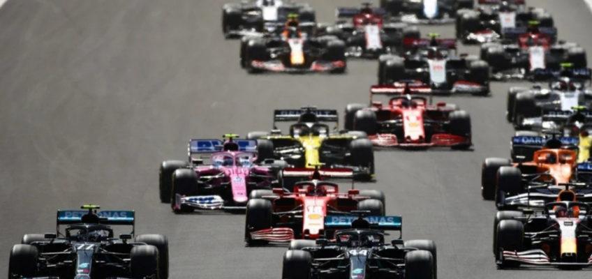 Updated 2021 F1 calendar: Start of season postponed