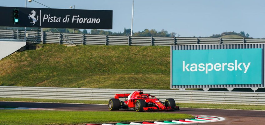 Carlos Sainz to debut at first Ferrari test next week