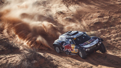 Dakar 2021 Preview: Sainz and Al-Attiyah after their fourth crown