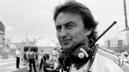 Former F1 driver and Alonso's mentor, Adrian Campos, dies aged 60