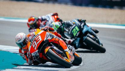 Honda to be part of MotoGP World Championship until 2026