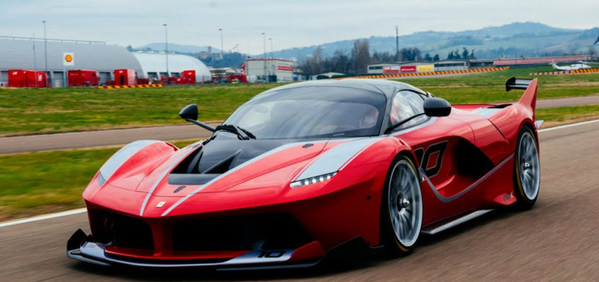 WEC: Ferrari to build hypercar for Le Mans 2023