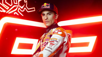 Marc Marquez' return date still unknown