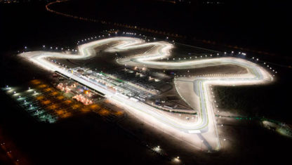 MotoGP's inaugural round in Qatar under threat