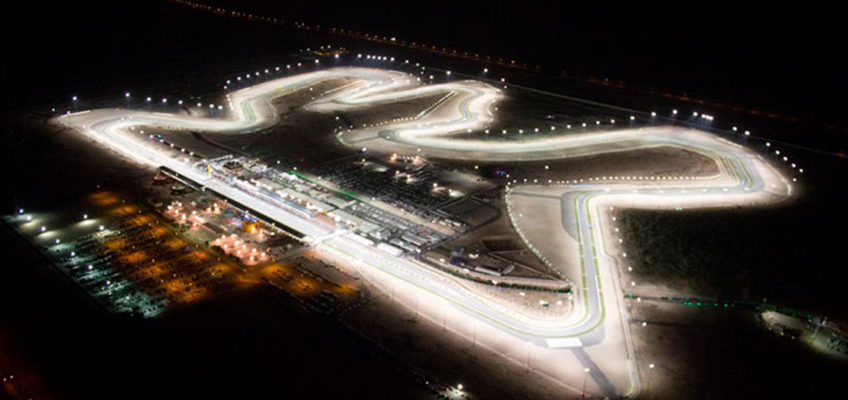 MotoGP's inaugural round in Qatar under threat