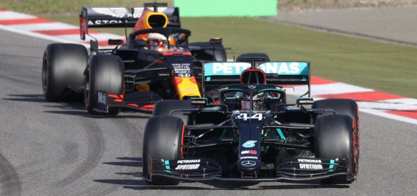 Formula 1 approves engine freeze from 2022