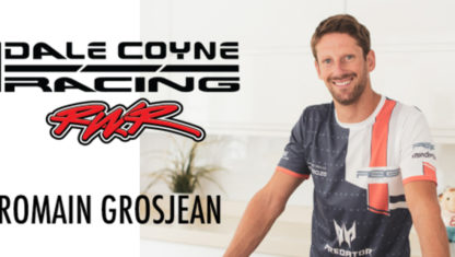 Romain Grosjean joins IndyCar for 2021 but won't race at the ovals