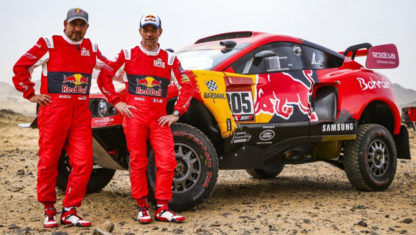 Sébastien Loeb parts ways with co-driver Daniel Elena after 23 years