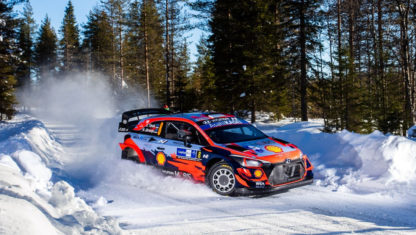 Hyundai, Toyota and M-Sport commit to new hybrid WRC until 2024
